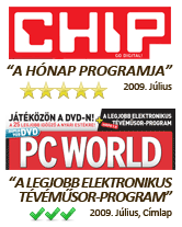 CHiP+PC World